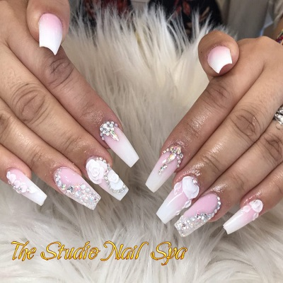 THE STUDIO NAIL SPA